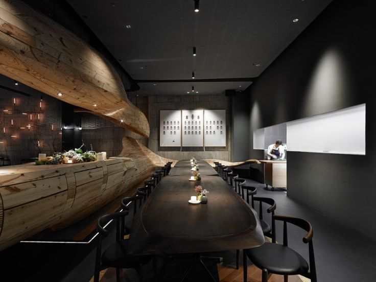 Best 25 Raw restaurant ideas on Pinterest Cafe design