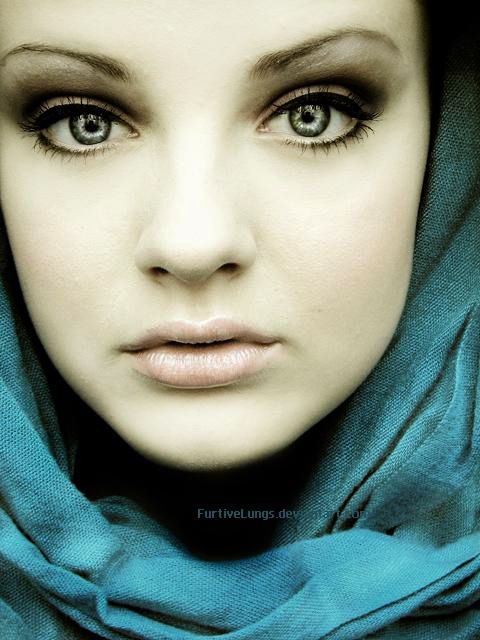 amazing girl photos