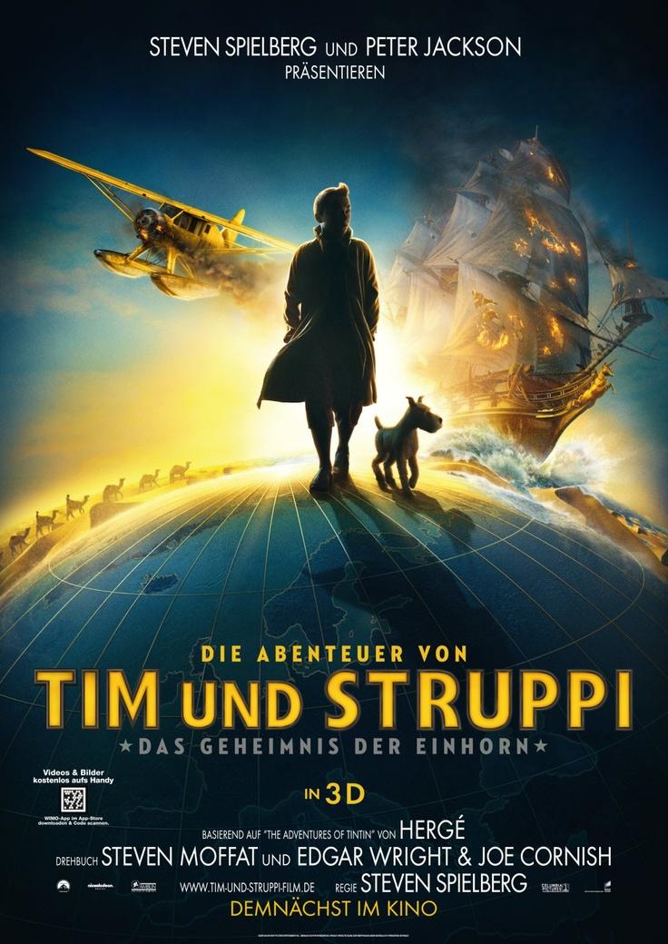 Best 25 Tim und struppi film ideas on Pinterest  Tim und struppi
