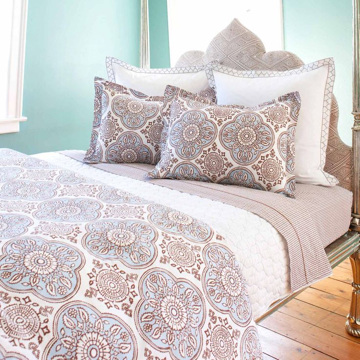 112 best ideas about smith new bedding ideas on pinterest for John robshaw sale bedding