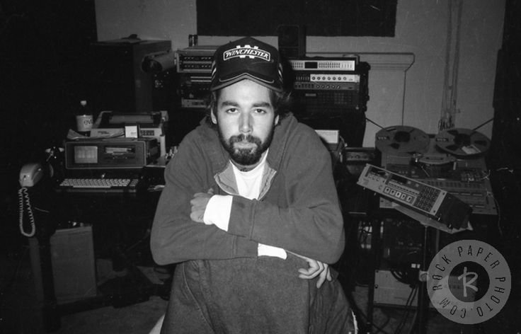 MCA by Ricky Powell.