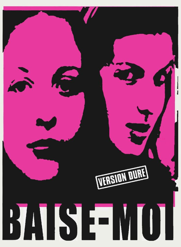 Affiches, posters et images de Baise-moi (2000) - SensCritique