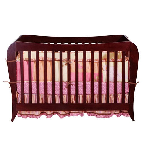 babies r us sleigh cot bed instructions