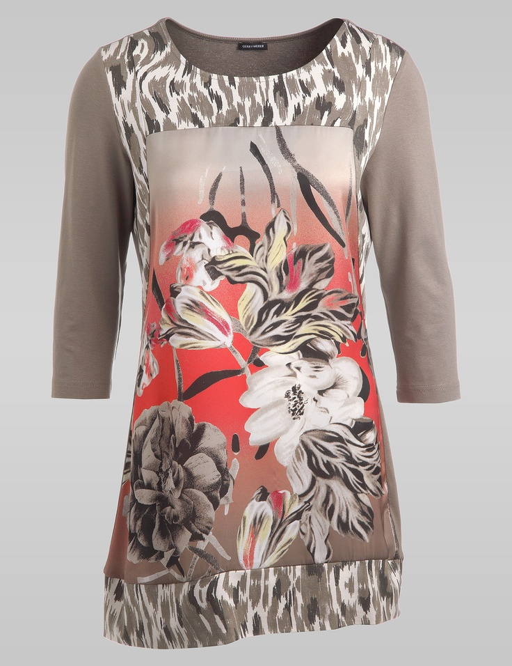 Coral & Floral Gerry Weber