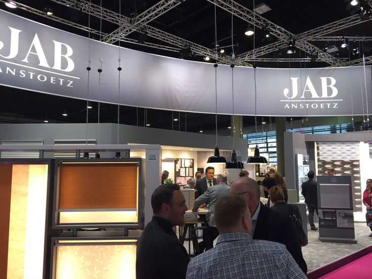 JAB Anstoetz, imported by Home Fabrics