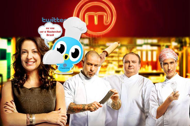 MasterChef Brasil conquista internautas e faz sucesso no Twitter - http://superchefs.com.br/noticias-de-gastronomia/masterchef-brasil-conquista-internautas-e-faz-sucesso-no-twitter/ - #Band, #ErickJacquin, #HenriqueFogaça, #Masterchef, #MasterChefBrasil, #PaolaCarosella