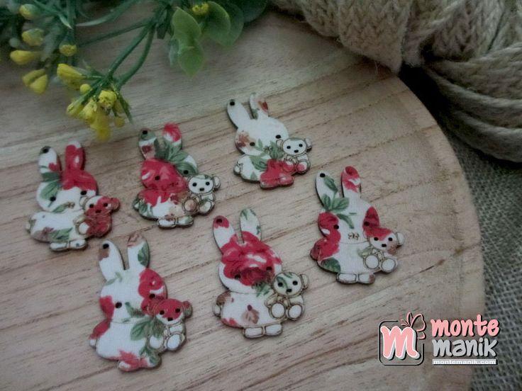 http://montemanik.com/product/kancing-kayu-shabby-rabbit-kkn-057/ Kancing Kayu Shabby Rabbit Ukuran 2 cm x 3,5 cm Warna natural kayu Isi 10 pcs kancing  bahan kerajinan tangan, kancing hias, kancing kayu, kancing lucu, monte manik -  - #BahanKerajinanTangan, #KancingHias, #KancingKayu, #KancingLucu, #MonteManik -