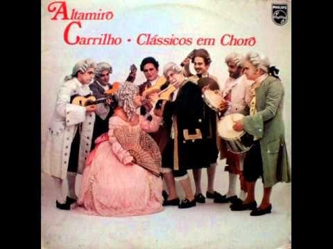 Altamiro Carrilho - Dança das horas (da Gioconda) Ponchiolli