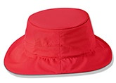 Tilley hat (boat hat)....Dar...you must invest in a Tilly hat....they last forever!!! I have had mine 20 years now. Mine is their standard hiking hat.