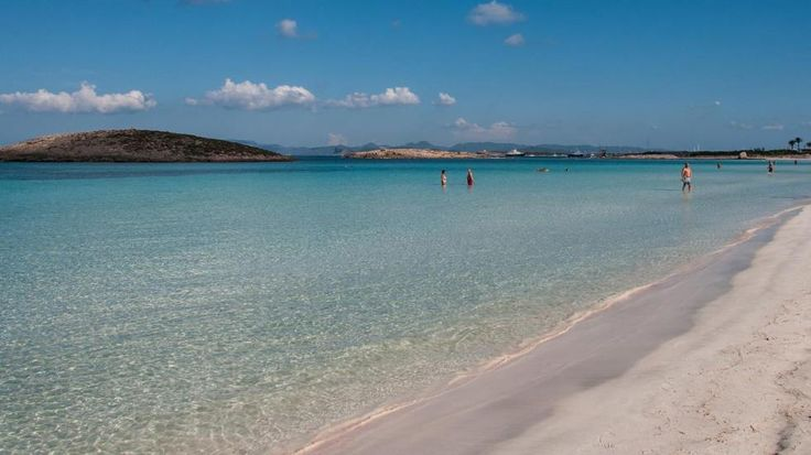A popular day trip from Ibiza, the island of Formentera is known for its stunning beaches. But many consider Playa de se Illetes the best in the island, if not of Spain. (Flickr/Robert Faccenda) 50 Stunning Places To See in Spain (PHOTOS) - weather.com