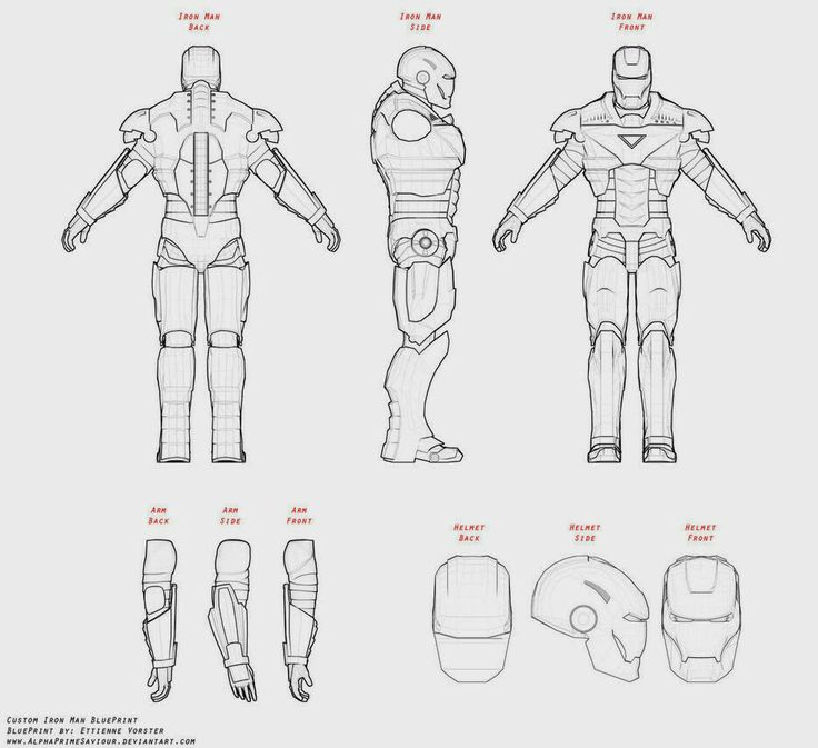 17 best paper craft iron man images on pinterest for Iron man suit template