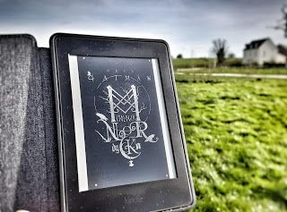 W Cieniu Book'a: Mitologia nordycka