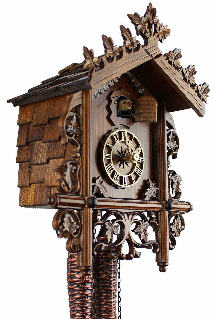 Eble -Bahnhäusle 26cm- 16601 im Uhren-Shop günstig kaufen.