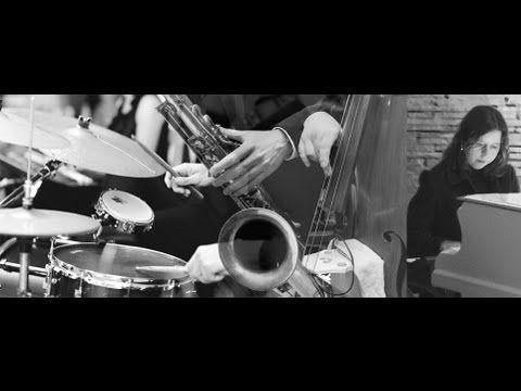 BRASIL JAZZ TRIO - AUTUMN LEAVES - JAZZ BAND