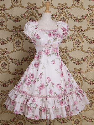 adella rose Mary Magdalene   Lolita Fashion Archive and Resources