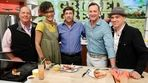 Cheeseburger Omelet Recipe | The Chew - ABC.com