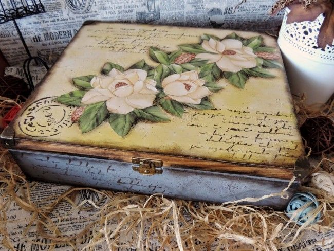 65 photo decoupage ideas for your home-19