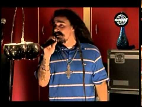 Dread Mar I - Asi Fue (Much Mussic).mpg
