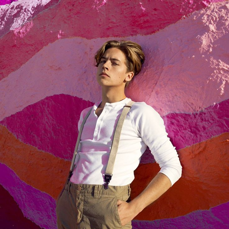 Cole M. Sprouse (@colesprouse) on Twitter