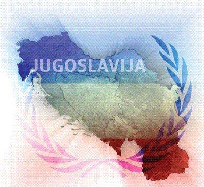 Jugoslavia...Pretty