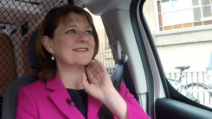 Plaid Cymru leader Leanne Wood 'took drugs as student'