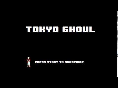 Tokyo Ghoul Opening 1 - Unravel 8-bit NES Remix - YouTube