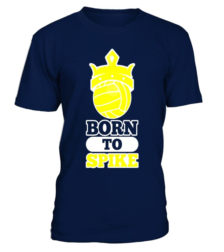 Spikeball Shirt Born To Spike Graphic Volleyball TShirt  Funny Thanksgiving Day T-shirt, Best Thanksgiving Day T-shirt