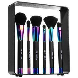 Drawn Together Magnetic Brush Set - SEPHORA COLLECTION | Sephora