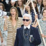 Chanel – İlkbahar/Yaz 2015