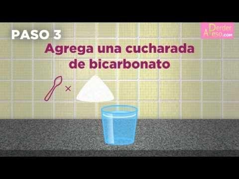 Para qué sirve el limón con bicarbonato de sodio :: Una mezcla alcalinizante con muchas propiedades