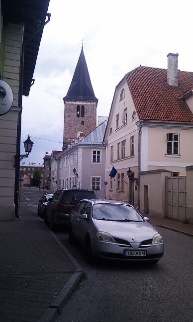 Rua e. Tartu