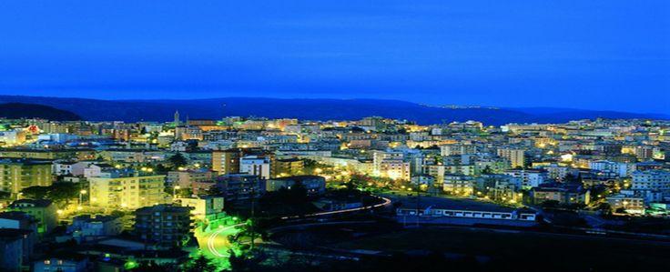 Nuoro la Città Natale di Grazia Deledda, i Musei dell'Isre e le storie