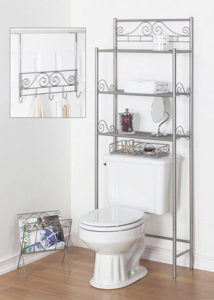 estupendo estantes para banos acero inoxidable mas estanteria para el bano  fotografia 5735209dc406