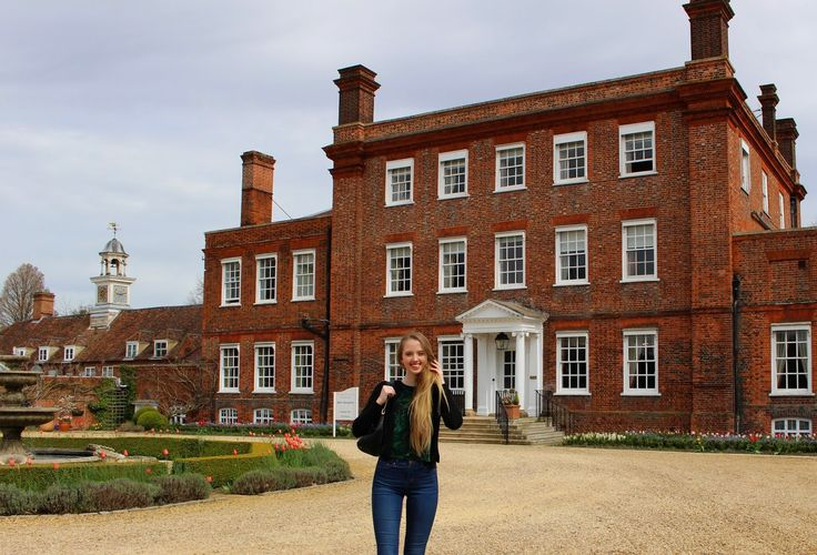 Champneys Henlow Health Resort: Part One