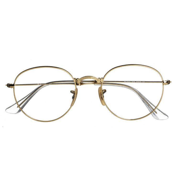 ray ban lunette de vue femme ronde
