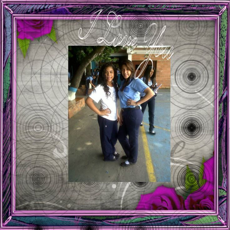 Bellas Las Dos :*