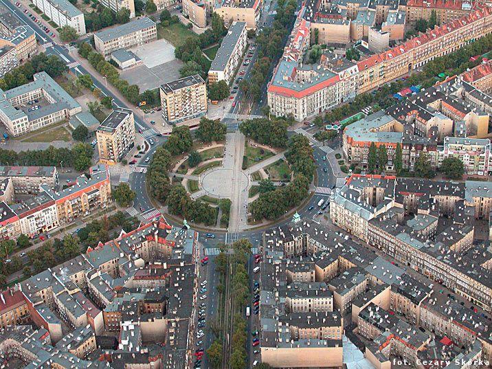 Amazing city of Szczecin, Poland - worth to visit!
