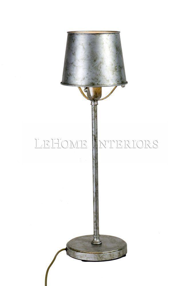 Лампа настольная F092