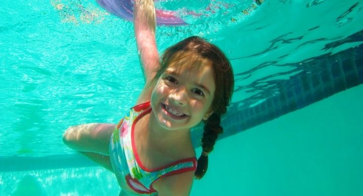 Our Readers Favorite Swim Lessons In Greenville In 2020 Swim Lessons Swim Instructor Kids Focus