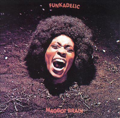 Funkadelic | Maggot Brain | CD 10457 | http://catalog.wrlc.org/cgi-bin/Pwebrecon.cgi?BBID=15139611