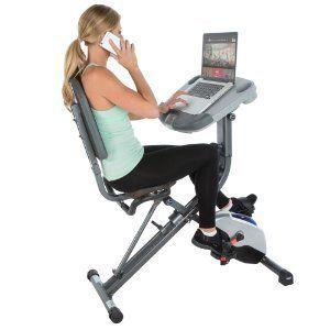 Exerpeutic WORKFIT 1000 Desk Station Folding Semi-Recumbent Exercise Bike $151.80 #LavaHot http://www.lavahotdeals.com/us/cheap/exerpeutic-workfit-1000-desk-station-folding-semi-recumbent/194819?utm_source=pinterest&utm_medium=rss&utm_campaign=at_lavahotdealsus