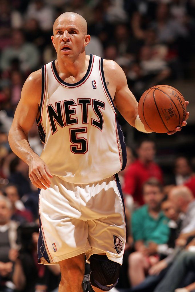 ... New Jersey Nets game against the Los Angeles Lakers Jason Kidd  (Brooklyn Nets) 94-13 ... bc5daccc4