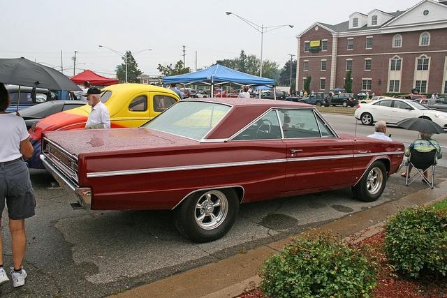 1966 Dodge Coronet 440  Had one just like it...