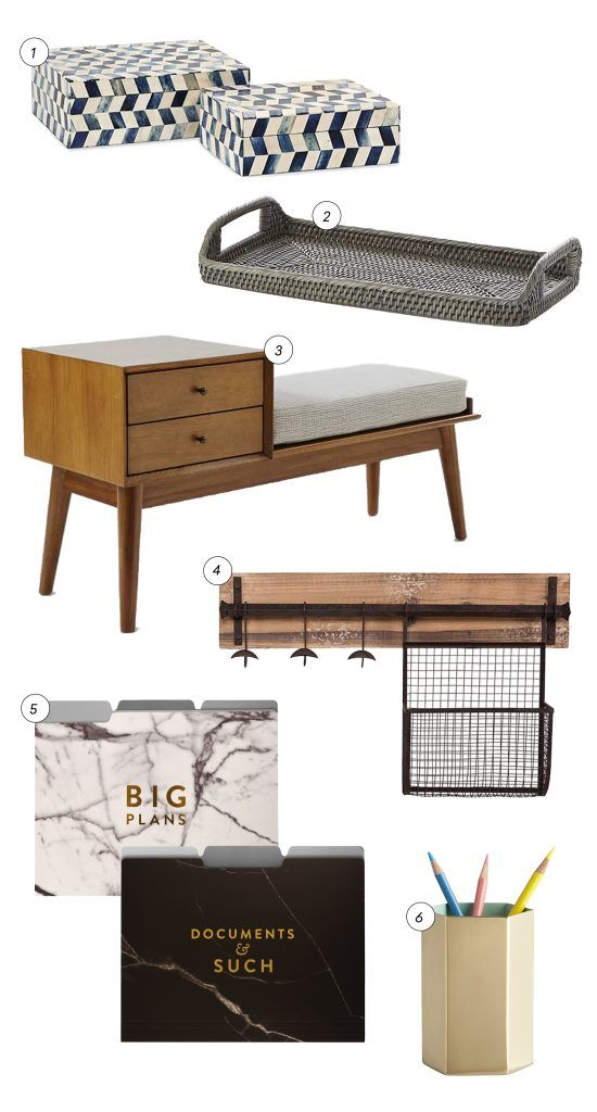 How To Declutter: Storage You Need