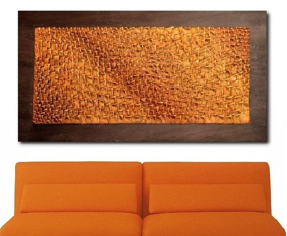 3D Decorative Wall Panel  Abstract Texture  by JeemadoDecor