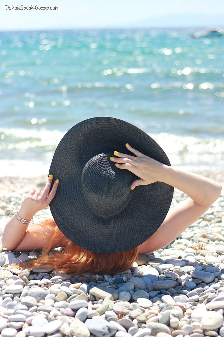 A day in Chlalkidiki 2- beach outfit - DoYouSpeakGossip.com