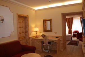 Hotel Lorenzetti Suite