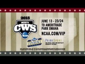 This Is All About MCWS, Watch MCWS Men's College World Series 2015 Live Stream Online. College World Series Live. How To watch NCAA Men's College World Seri