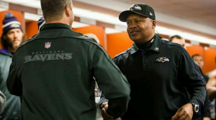 Jim Caldwell, now the new LIONS head coach.