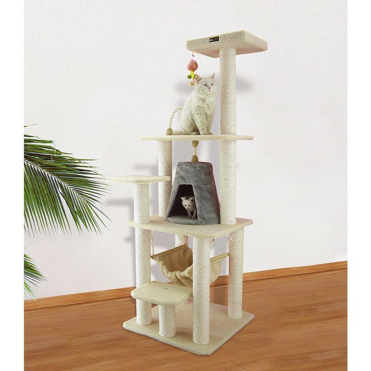 die besten 17 ideen zu kratzbaum gro auf pinterest kratzbaum f r gro e katzen kratzbaum. Black Bedroom Furniture Sets. Home Design Ideas